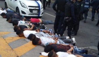 Balaceras en Iztapalapa dejan cuatro muertos: PGJCDMX