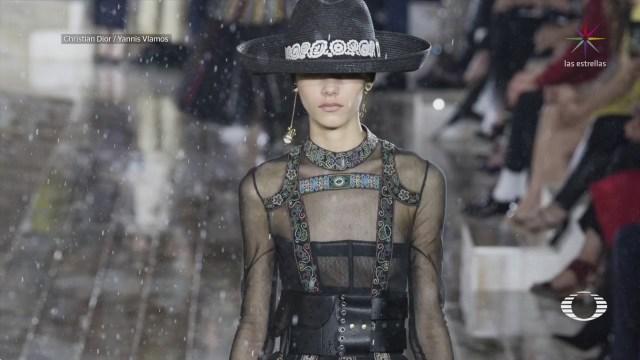 Dior Inspira Escaramuza Charra Charrería Mexicana
