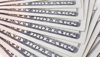 Dólar se vende 20 75 pesos bancos mexicanos