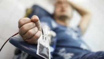 México, entre los 80 países con menor índice de donación de sangre