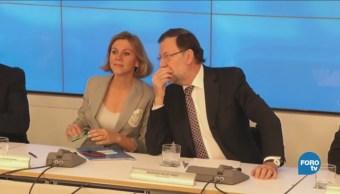 El caso Gürtel y Mariano Rajoy