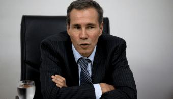 Confirman en Argentina que muerte del fiscal Nisman fue homicidio