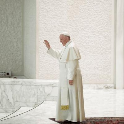Vaticano desmiente participación del papa Francisco en foros de paz de López Obrador