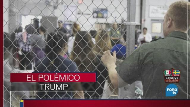 Se puede decir que Trump es fascista