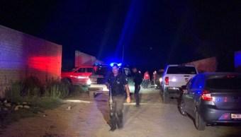 Confirman hallazgo de 8 cadáveres en fosa clandestina en El Salto, Jalisco
