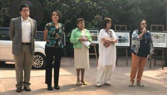 Integrantes del Frente presentan propuestas ambientales