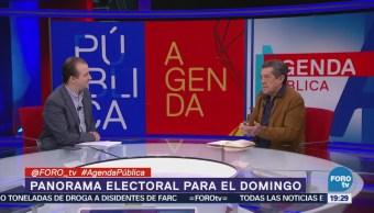 México Sistema Electoral Eficiente No Eficaz