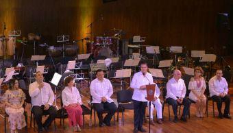 Deseo que jornada electoral sea una fiesta cívica: EPN