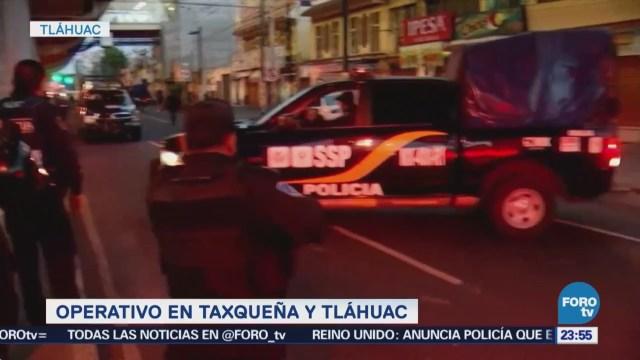 Reportan cuatro muertos por balaceras en Iztapalapa
