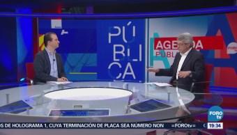 Difícil Erradicar Causas Corrupción Mauricio Merino