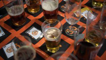 Escasez CO2 alerta cerveceros Reino Unido