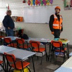 Escuelas dañadas por sismo en CDMX estarán rehabilitadas próximo ciclo escolar