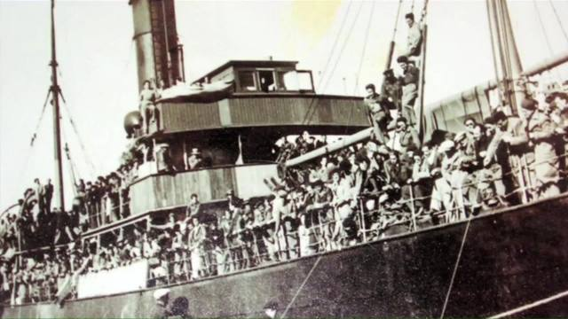 España Otorga Asilo Migrantes Africanos