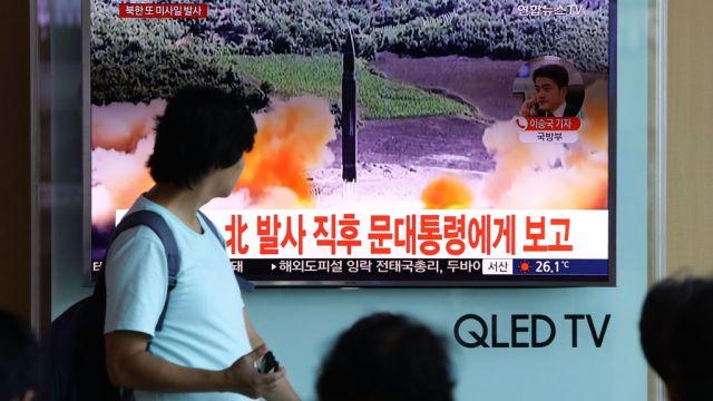 Estados Unidos no fecha límite desnuclearizacion Norcorea