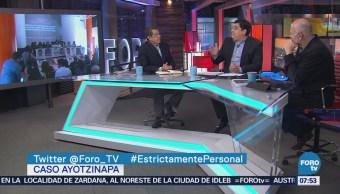 Exfiscal de Guerrero: Antijurídico determinación