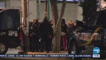 Fallecidos en balacera de Tláhuac no eran delincuentes