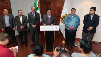 Fiscalía de Coahuila solicita una orden de aprehensión contra Ignacio 'N'