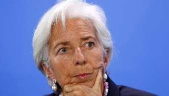 FMI, preocupado por proteccionismo comercial global