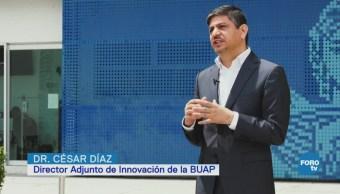 Supercomputadora Benemérita Universidad Autónoma Puebla
