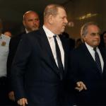 Weinstein se declara no culpable de violación y agresión sexual