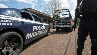 Cae implicado en homicidio candidato de Taretan, Michoacán