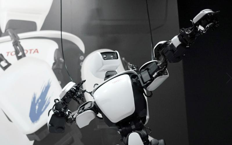 ¿Usted confiaría en su jefe si fuera un robot?