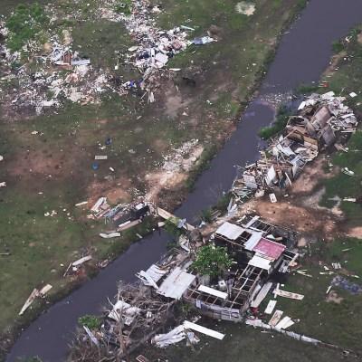 ¿Qué hacer durante un huracán? Estas son las medidas de seguridad que debes seguir