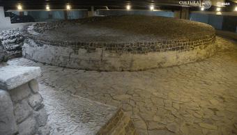 cultura-inah-inauguran-templo-prehispanico-descubierto-debajo-estacionamiento