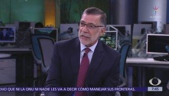 Incertidumbre electoral debe dar paso a certeza política, dice René Delgado