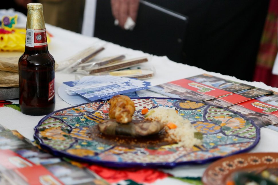 Inician festejos a la Virgen de los Remedios en San Andrés Cholula