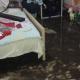 Lluvias afectan decenas de viviendas en Tlacotepec, Puebla