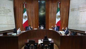 Tribunal Electoral, sin impugnaciones elección presidencial