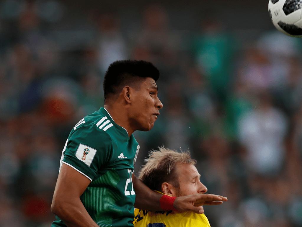 Jesús Gallardo rompe un récord en los Mundiales
