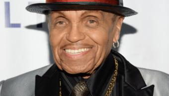 Muere el padre de Michael Jackson a los 89 años