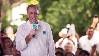 Elecciones se ganan con estructura y activismo, dice Meade