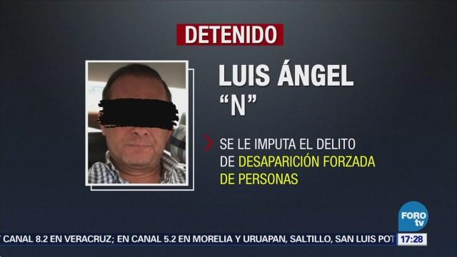 Gobernador Veracruz Habla Sobre Detención Exfiscal