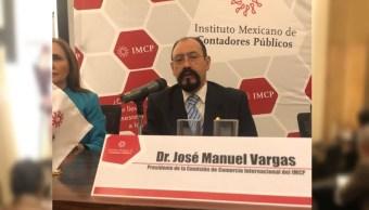 México, mano firme con EU en TLCAN y aranceles