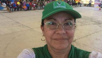 Asesinan a candidata a diputada local por Huauchinango, Puebla