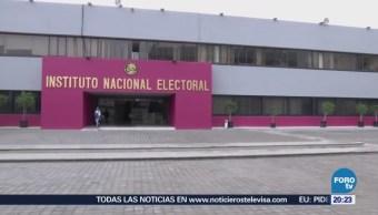 Mexicanos Viven Extranjero Ya Enviaron Voto INE