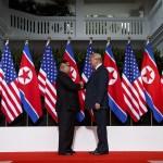 Corea del Norte defiende acuerdo entre Kim y Trump