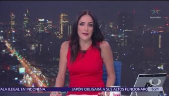 Las noticias, con Danielle Dithurbide: Programa del 6 de junio del 2018