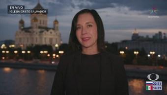 Las Noticias, con Karla Iberia: Programa del 11 de junio de 2018