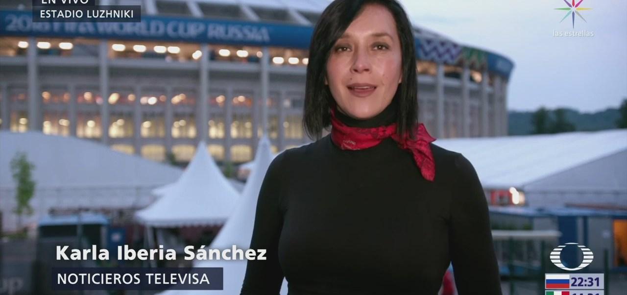 Las Noticias, con Karla Iberia: Programa del 12 de junio de 2018