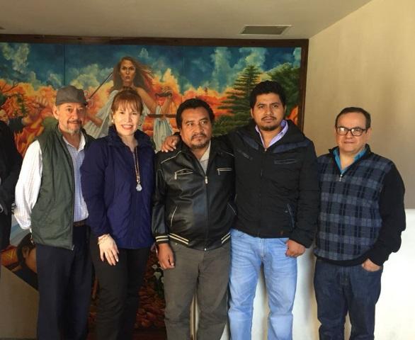 Liberan a esposo de síndica municipal de El Bosque, Chiapas