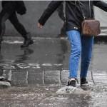 Onda tropical provoca fuertes lluvias en Tamaulipas