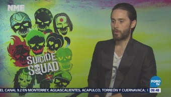 Jared Leto realizará la cinta The