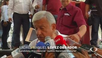 López Obrador confirma reunión Consejo Mexicano