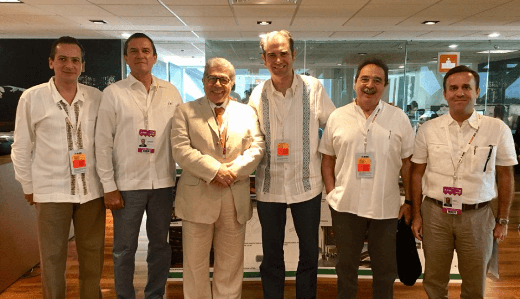 Debates permiten votar de manera informada, dice Lorenzo Córdova