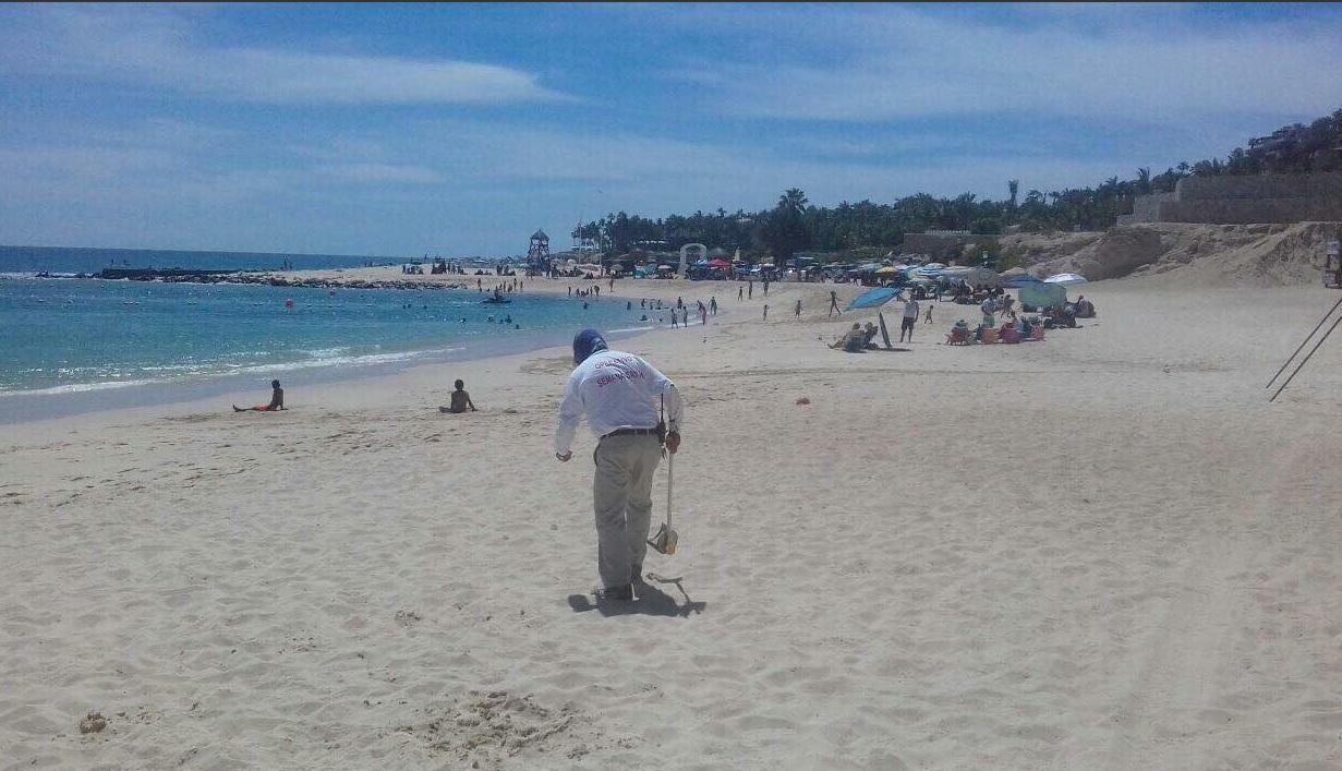 Huracán 'Aletta' no representa riesgo en Los Cabos, BCS