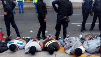 Los 4 muertos de Tláhuac eran tres hermanos y el papá